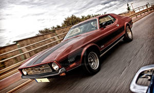 Fast 1972 Coupe