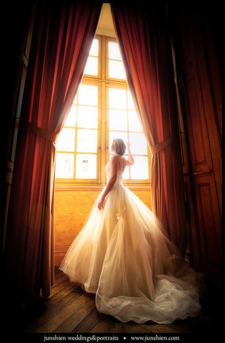 Fairy Tale Princess by junshien on DeviantArt