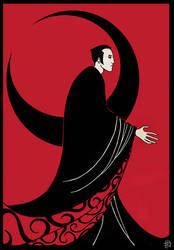 The Decadent Dracula by ZlayerOne