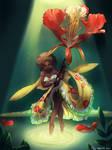 Creole fairy