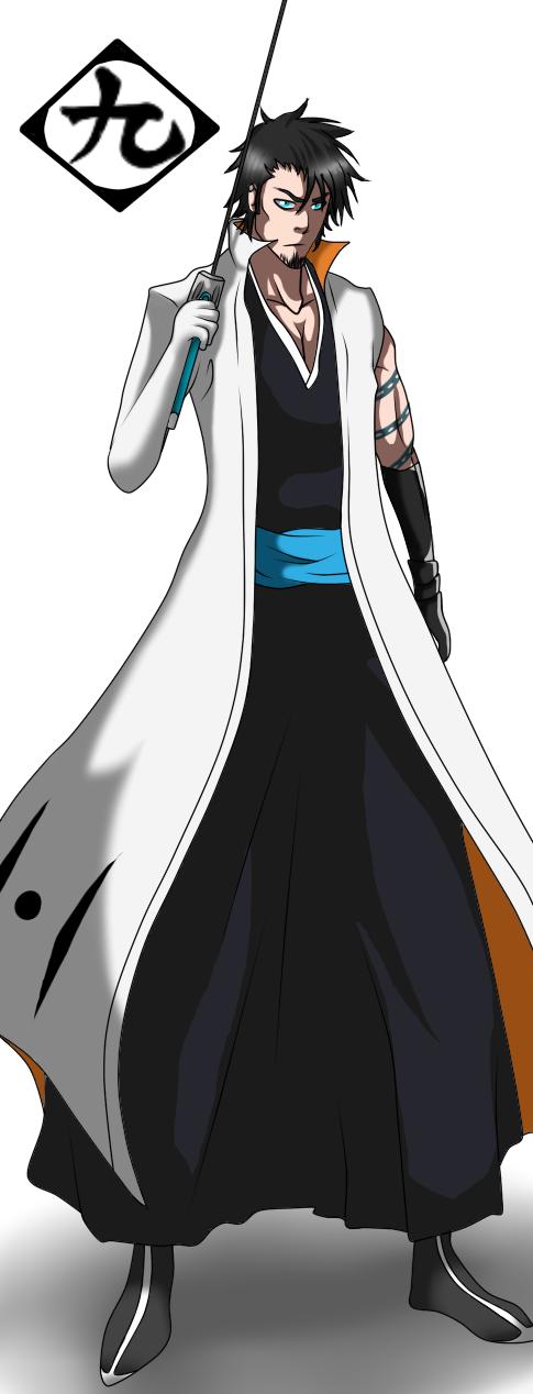 Sora Shintaro Time Skip by Sora-Shintaro