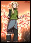 Naruto OC Kuya Namizaki