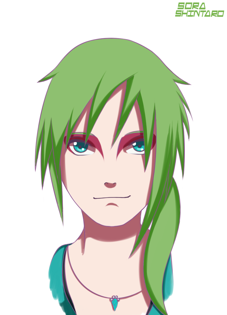 PPC Akashi (1/2) by Sora-Shintaro
