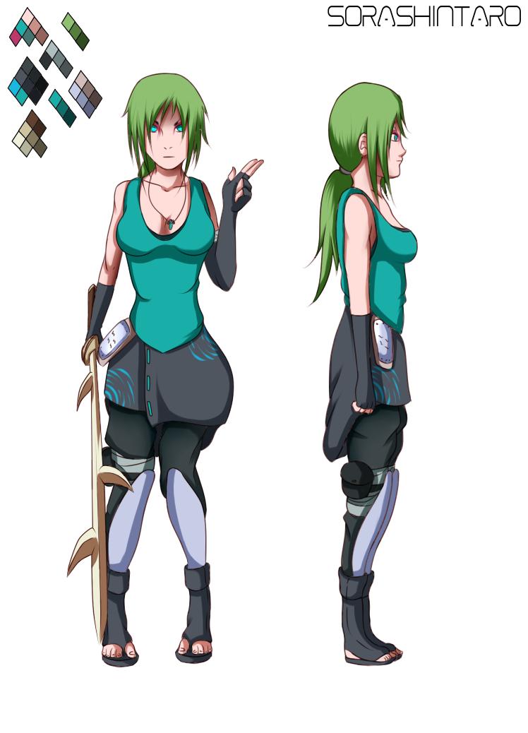 PPC Akashi (2/2) by Sora-Shintaro