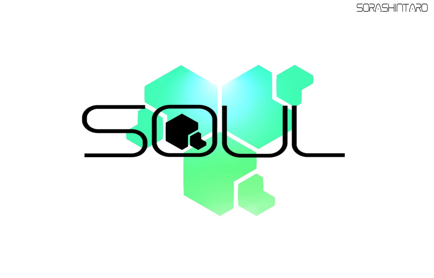 Soul Logo 2.0 by Sora-Shintaro