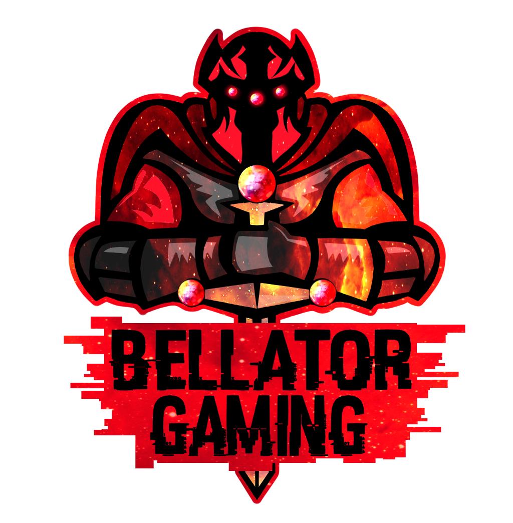 Bellator Gaming (Logo) by Sora-Shintaro