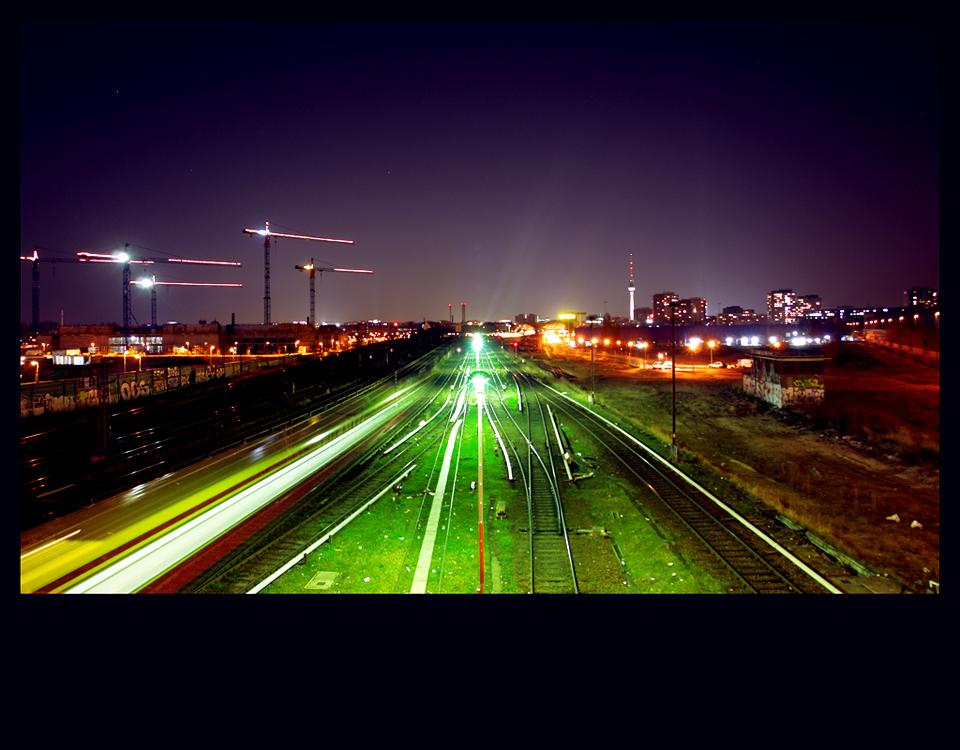 berlin by ill23