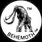 Behemoth Copyright Icon