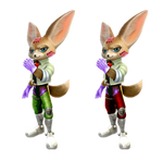 Fara Phoenix 3D Model by Yoshidraco