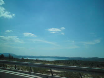 My photos from the sea 5 by HinatkaUzumaki