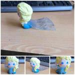 Elsa, the Queen