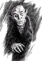 Nosferatu by DugNation