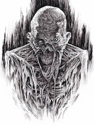 Ghoul by DugNation