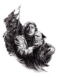 Young Frankenstein by DugNation