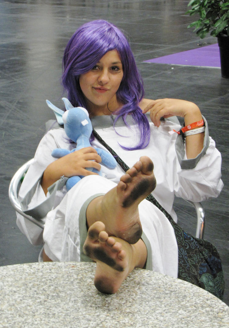 Gamescom 2012 by Burkhard55