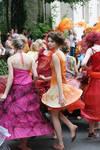 Karneval der Kulturen in Bielefeld