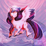 Goddess Twilight