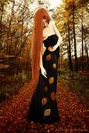 Autumn Godess Fall