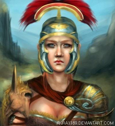 IMPERIAL LEGENDS - Roman by AKira1189