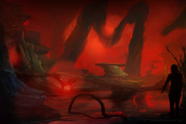 Area 44 - A new Adventure Awaits by AKira1189