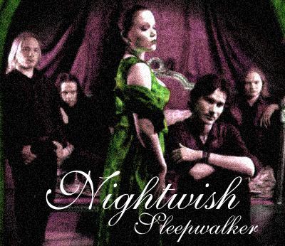 Me singing Sleepwalker - NW by GugaKnightWolf