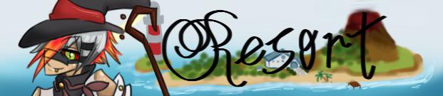 Resort Banner by atlas-rabbit