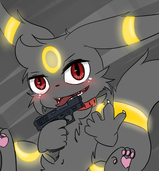 FanArt :: Glock 22 by atlas-rabbit