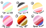 [CLOSED] Palette Adoptables
