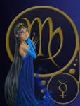 DW Zodiacs- Virgo