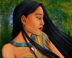 Disney Princess: Pocahontas
