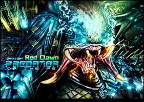 predator by UraDesing