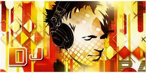 DJ by UraDesing