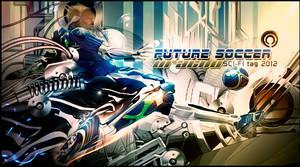 Future Soccer by UraDesing