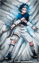 Sasuke by UraDesing