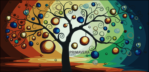 Primavera Cero by UraDesing