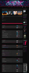 Graphix Forum Skin by UraDesing