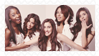 Fifth Harmony Stamp by MyHappinessLaali