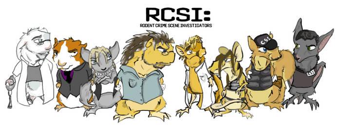 RCSI: Las Vegas