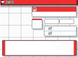 Pokedex template by Highlighterjuice