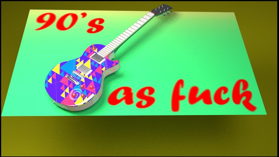 The Instrument That Shall Pierce The Heavens by faqundo