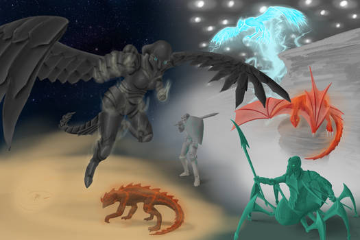 Azarinth Healer