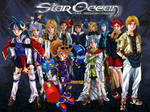 Star Ocean:The Second Story