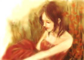 My Little Beauty by starbuckets