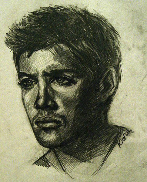 Happy Birthday, Jensen Ackles
