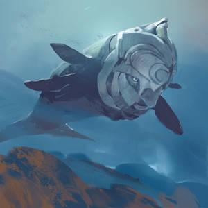 Ekkonox, The Tide
