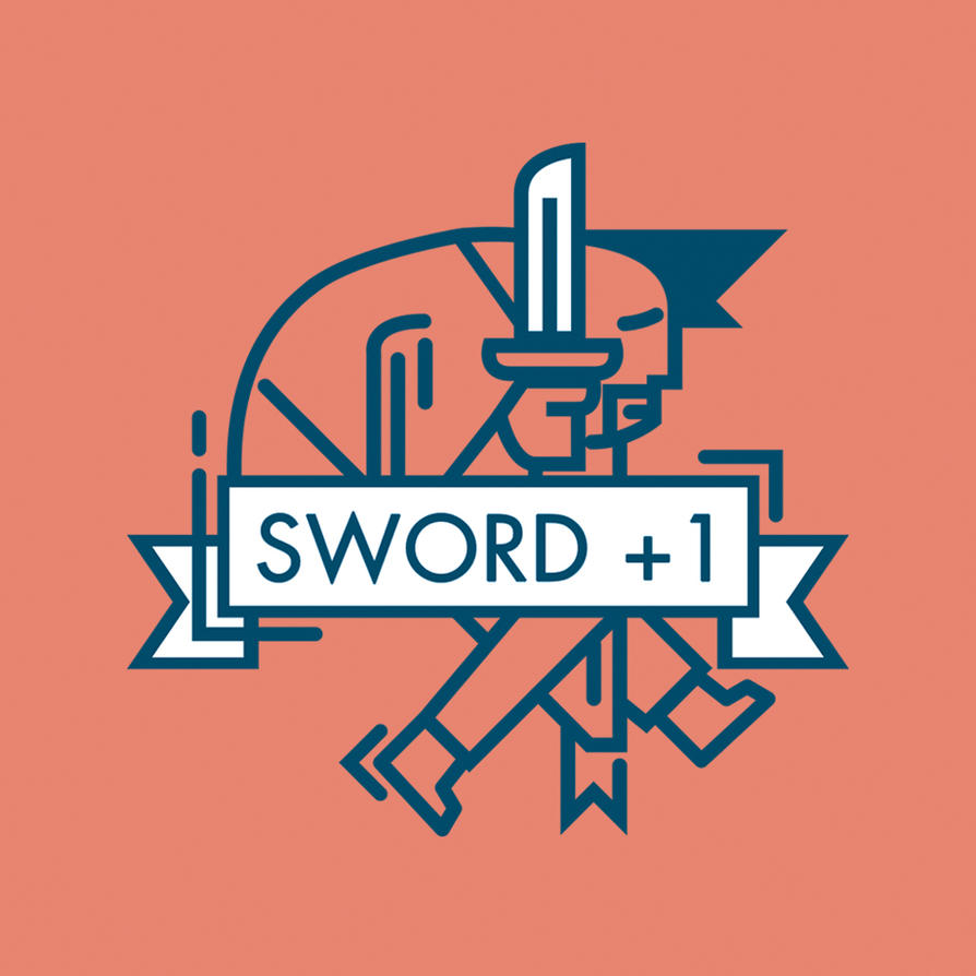 Sword +1 by SandroRybak
