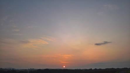 Sunrise by CenerRuz