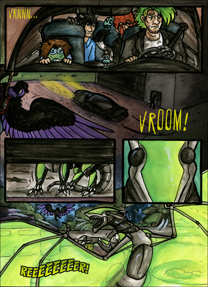 Villain Chapter 3 Pg 33 by Keetah-Spacecat