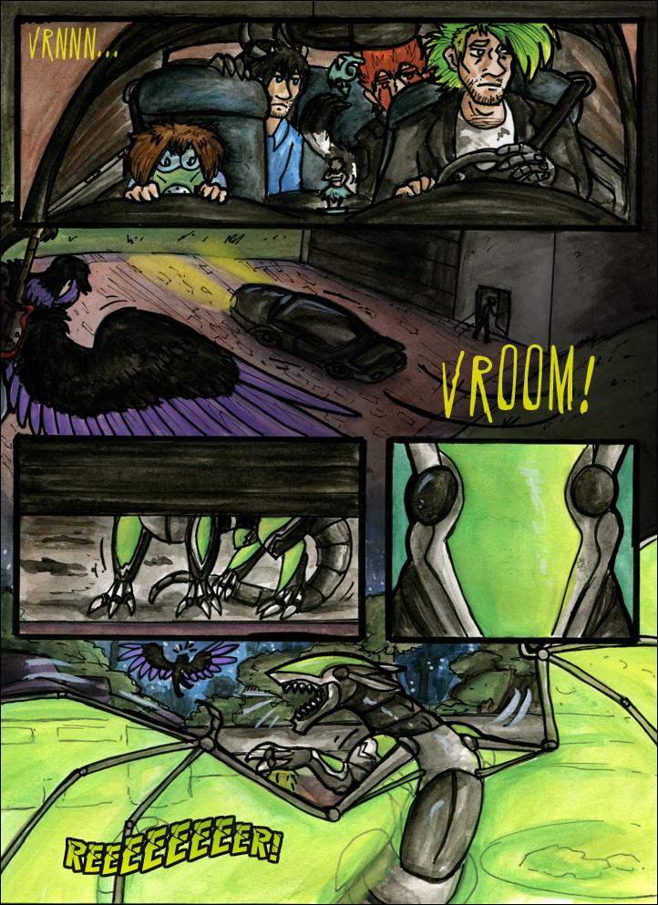 Villain Chapter 3 Pg 33 by Keetah-Spacecat