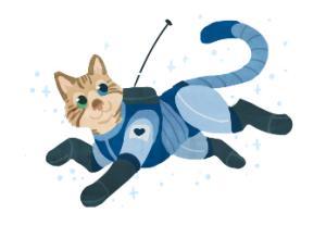 Keetah-Spacecat's Profile Picture